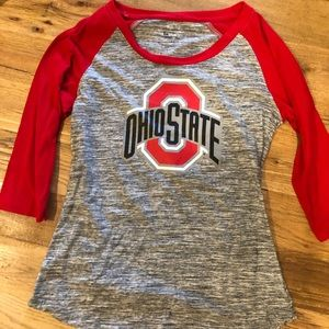 Large Ohio State Shirt